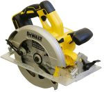 Product image for 18v XR Brushless Circ Saw - Bare Tool