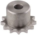 Product image for Pilot Bore Sprocket 06B 12 Tooth