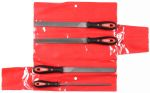 Product image for 4 Piece Engineer's File Set 8 inch