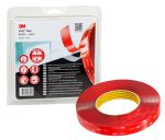 Product image for 3M VHB Tape 4910F 19mm  x 11m