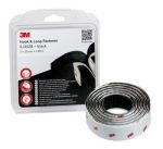 Product image for 3M Black Loop 25mm x 1.25m x 2