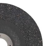 Product image for 3M Silver Depressed Grinding Wheel T27