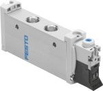 Product image for VUVG-L14-M52-AT-G18-1P3 solenoid valve