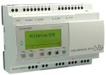 Product image for PLC, 16 Dig Inputs, 8 Rly Outputs, RS485