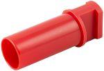 Product image for POLYAMIDE PLUG 4MM