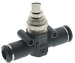 Product image for FLOW REGULATOR 6-6