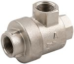 Product image for QUICK EXHAUST VALVE 1/4