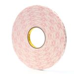 Product image for 3M 4952 VHB tape gray 19mm x 3m