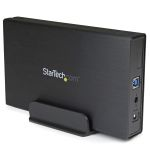 """Product image for USB 3.1 (10Gbps) Enclosure for 3.5"""" SATA"""