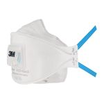 Product image for 3M Aura Respirator 9322+Gen3