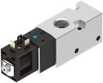 Product image for VUVS-LK30-M32C-AD-G38-1B2-S solenoid val