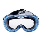 Product image for Fahrenheit Goggles Clear 71360-00014