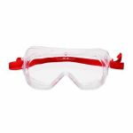 Product image for 3M 4800 Goggles Clear 71347-00014M