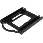 "Product image for 2.5"" SSD/HDD Mounting Bracket for 3.5"" D"