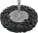 Product image for Poly Abrasive Wheel 100mm