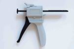 Product image for RS PRO Adhesive Syringe Gun Dual 50ml