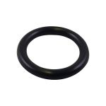 Product image for RS PRO Nitrile Rubber O-Ring, 1.07mm Bore , 3.61mm O.D