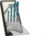 Product image for Bosch 4 piece Multi-Material, 85mm to 120mm