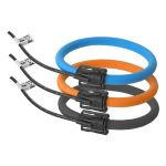 Product image for Carlo Gavazzi ROG4K1002M4003X Energy Monitor Lead, For Use With EM210 Analyzer