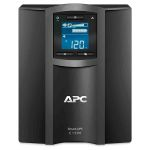 Product image for APC UPS Uninterruptible Power Supply, 230V Output, 900W