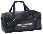 Product image for HH DUFFEL BAG 50L- NAVY
