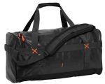 Product image for HH DUFFEL BAG 50L- BLACK