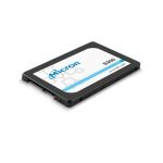Product image for Micron 5300 MAX 2.5 in 960 GB SSD Drive