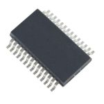 Product image for Maxim Integrated MAX1464AAI+ CPU DSP, MAX1464, 4MHz, 4 kB Flash, 28-Pin 28 SSOP