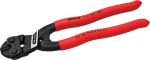 Product image for Knipex(R) bolt cutter,200mm L