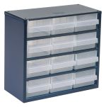 Product image for 12 DRAWER STORAGE CABINET