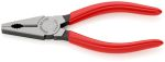 Product image for Knipex engineers combi plier,140mm L