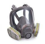 Product image for 6700S full face small respirator