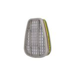 Product image for ABEK1 6059 respirator combination filter