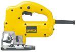 Product image for DeWalt jigsaw,20mm stroke 240V
