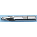 Product image for Dormer HSCo End Mill, 2.5mm Cut Diameter