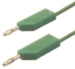 Product image for TEST LEAD MLN 150/1 GREEN