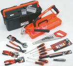 Product image for Bahco 4740 general purpose toolkit