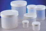 Product image for Screw cap polypropylene container,500ml