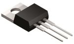 Product image for MOSFET N-Channel 500V 10A TO220