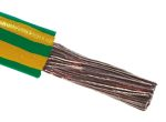 """Product image for """"GREEN/YELLOW TRI-RATED CABLE 25MMSQ CSA"""