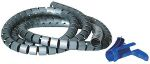 Product image for Grey cable Helawrap HWPP25L2