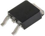 Product image for Voltage Regulator Adj 1.2-37V 0.25A DPAK