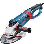 Product image for Angle Grinder 230mm GWS 24-230LVI 230V