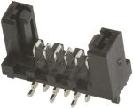 Product image for PICOFLEX LATCHED SMT HEADER 10w