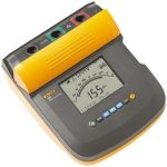 Product image for FLUKE 1555 10KV INSULATION TESTER