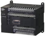 Product image for CP1E-N CPU 100-240VAC 18xDC i/p 12xRelay