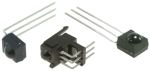 Product image for Vishay TSOP32138, 38kHz IR Receiver, 950nm ±45 °, 45m Range, 2.5 V - 5.5V, Through Hole, 6 x 5.6 x 6.95mm