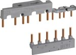 Product image for 3-phase busbar 4 MMS - 65A