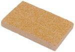 Product image for Superwool 607 H board,595x495x10mm (2PK)