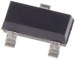 Product image for MOSFET N-Channel 60V 1.2A SOT23